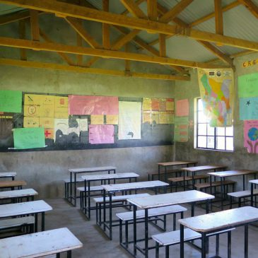 Enelerai Primary School's Role in Transforming Education in Kenya