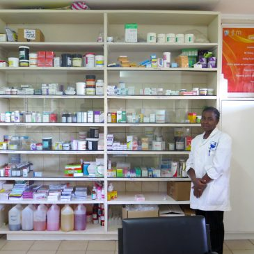 The Crisis of Healthcare in Rural Kenya